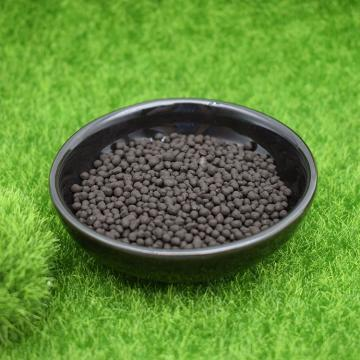 Mineral Resource Humic Acid Granular Organic Fertilizer for Agriculture